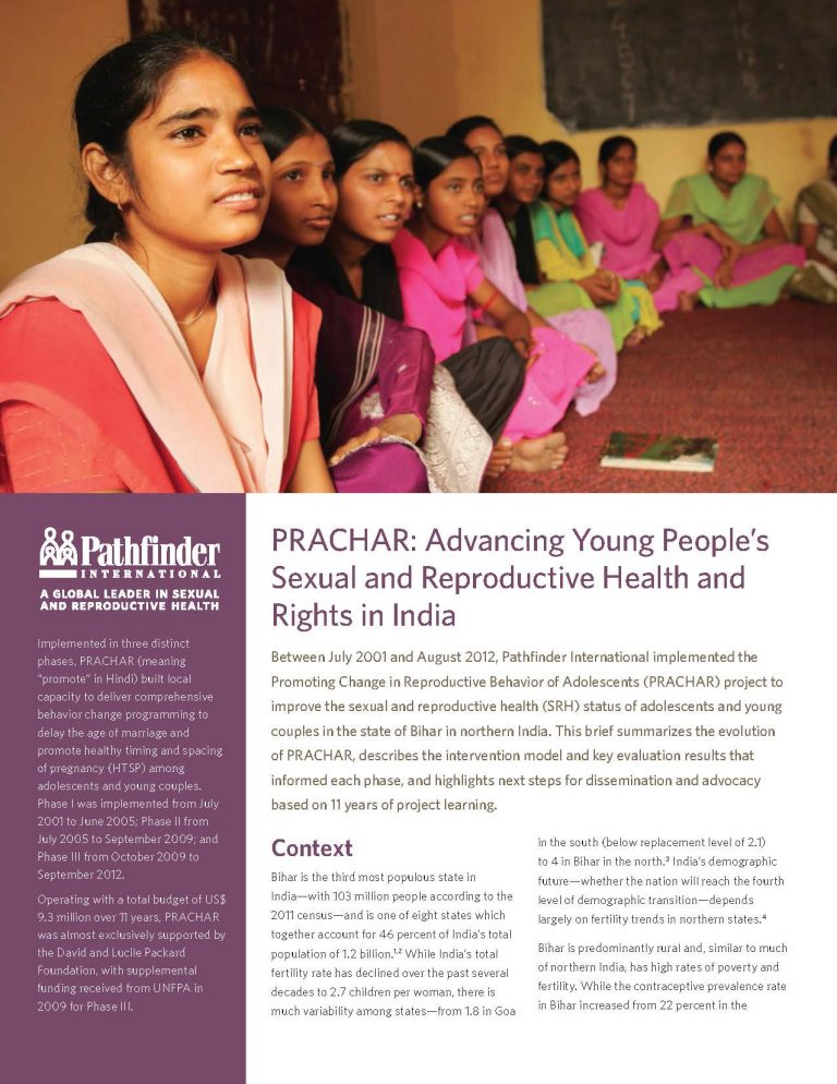 PRACHAR_Advancing_Young_Peoples_Sexual_and_Reproductive_Health_and_Rights_in_India
