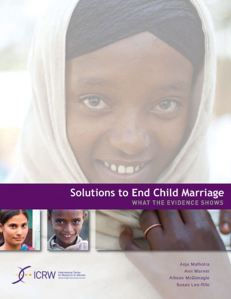 Solutions-to-End-Child-Marriage