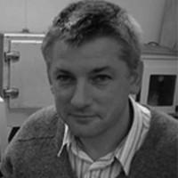 Nicholas Abbot