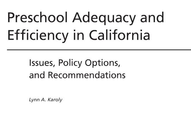 preschool-adequacy