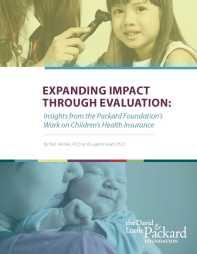 Children's Health Evaluation
