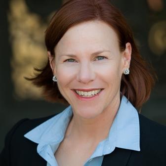 Meg Caldwell - 2012 close up