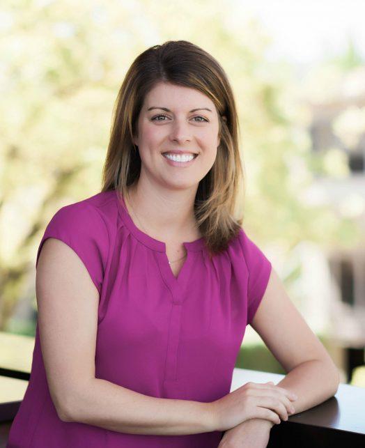 Sarah Hogan The David And Lucile Packard Foundation