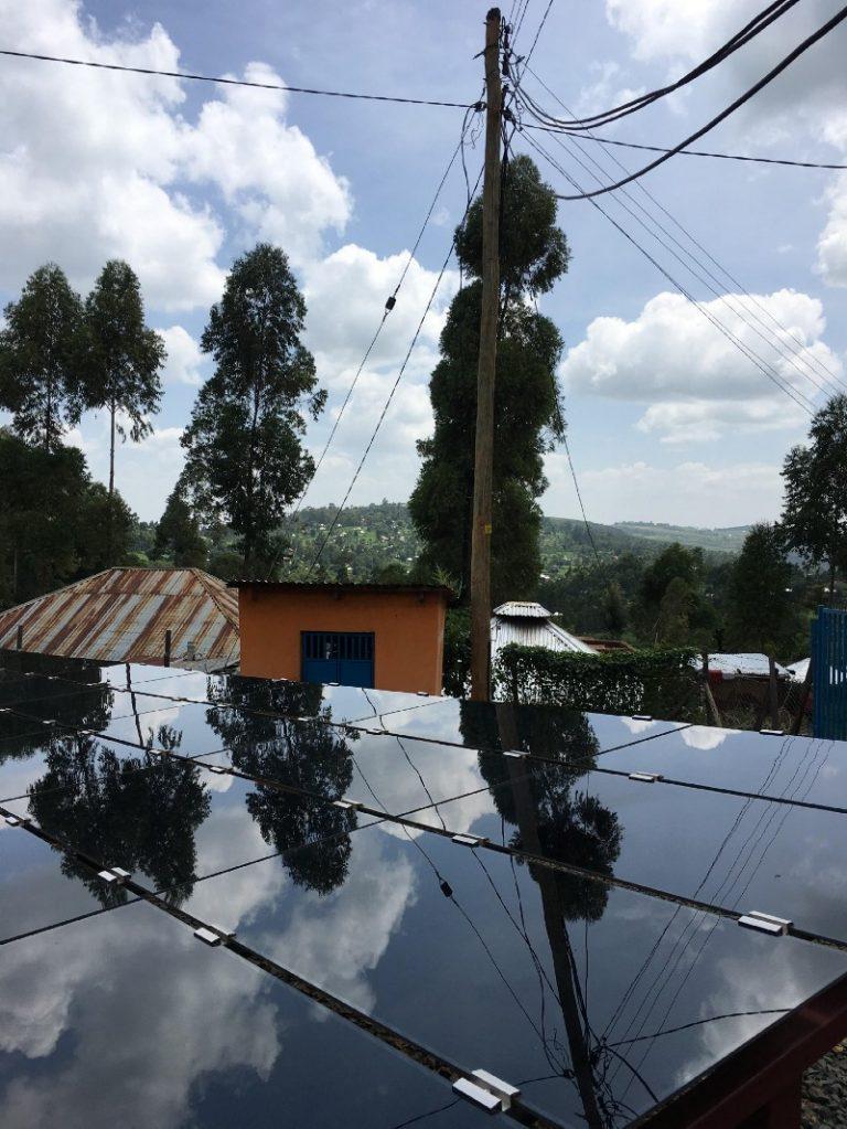 kenyan-solar-grid