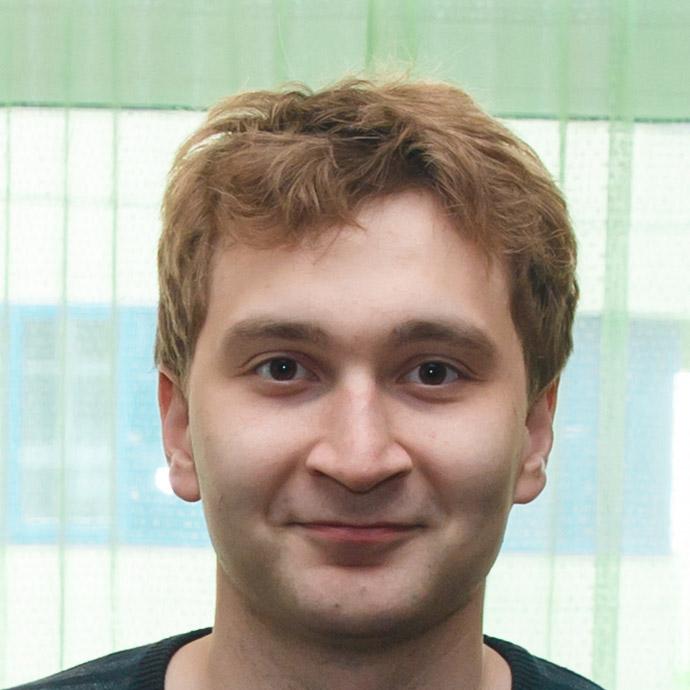Aleksandr Logunov - The David and Lucile Packard Foundation